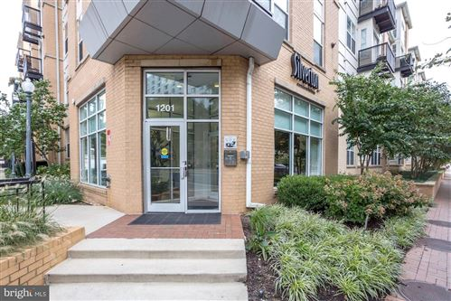 Photo of 1201 EAST WEST HWY #405, SILVER SPRING, MD 20910 (MLS # MDMC692236)