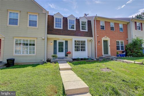 Photo of 1077 COPPERSTONE CT, ROCKVILLE, MD 20852 (MLS # MDMC705236)