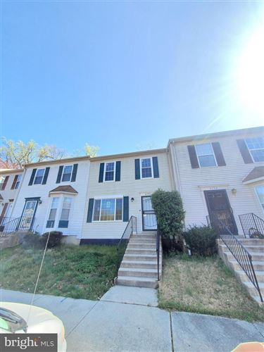 Photo of 4150 SILVER PARK TER, SUITLAND, MD 20746 (MLS # MDPG564236)