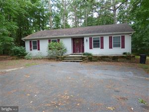 Tiny photo for 5 POACHER TRL, OCEAN PINES, MD 21811 (MLS # MDWO108236)