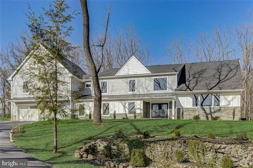 Photo of 6247 LOWER MOUNTAIN RD, NEW HOPE, PA 18938 (MLS # PABU516236)