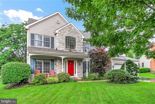 Photo of 58 BROOKVIEW DR, LITITZ, PA 17543 (MLS # PALA135236)