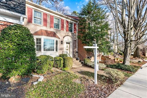 Photo of 6429 EASTLEIGH CT, SPRINGFIELD, VA 22152 (MLS # VAFX1106236)