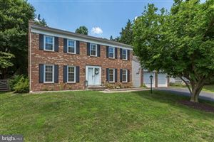 Photo of 277 TERRIE DR, STERLING, VA 20165 (MLS # VALO389236)