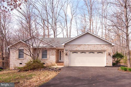 Photo of 704 MT PLEASANT DR, LOCUST GROVE, VA 22508 (MLS # VAOR136236)