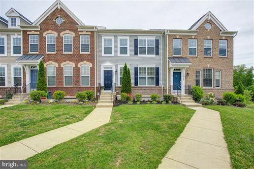 Photo of 9285 DAWKINS CREST CIR, BRISTOW, VA 20136 (MLS # VAPW498236)