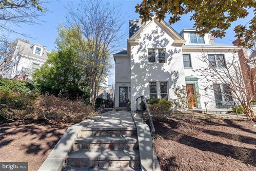 Photo of 2815 CATHEDRAL AVE NW, WASHINGTON, DC 20008 (MLS # DCDC2000238)