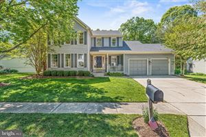 Photo of 409 RIDING RIDGE RD, ANNAPOLIS, MD 21403 (MLS # MDAA407238)