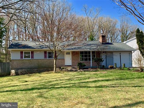 Photo of 849 CHESTNUT TREE DR, ANNAPOLIS, MD 21409 (MLS # MDAA435238)
