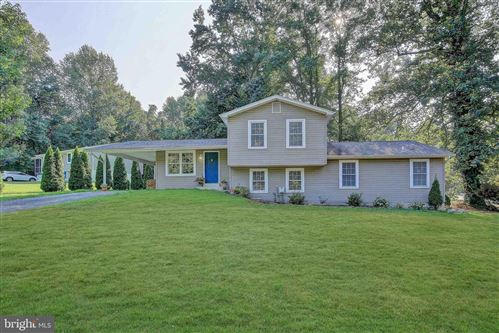 Photo of 6320 BROOKEVIEW CT, CHESAPEAKE BEACH, MD 20732 (MLS # MDCA178238)