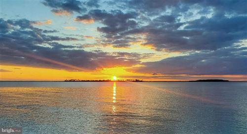Photo of 2636 HOOPERS ISLAND RD, FISHING CREEK, MD 21634 (MLS # MDDO126238)