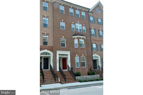 Photo of 9549 HYDE, FREDERICK, MD 21704 (MLS # MDFR257238)