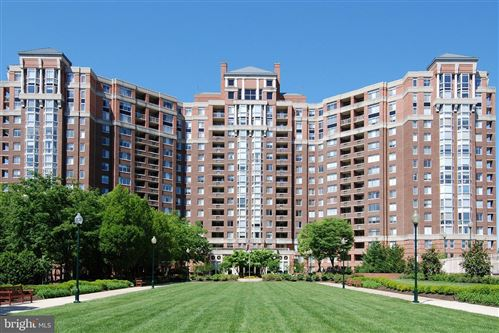 Photo of 5809 NICHOLSON #1101, NORTH BETHESDA, MD 20852 (MLS # MDMC658238)