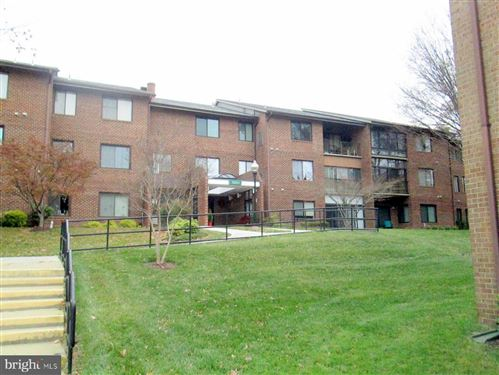 Photo of 15311 PINE ORCHARD DR #87-3J, SILVER SPRING, MD 20906 (MLS # MDMC688238)