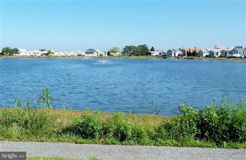 Tiny photo for 167 SUNSHINE LN, OCEAN CITY, MD 21842 (MLS # MDWO112238)