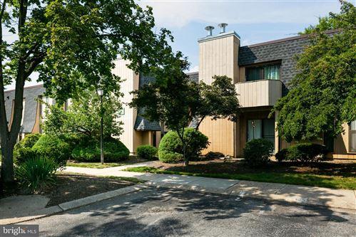 Photo of 25 S CHURCH RD #86, MAPLE SHADE, NJ 08052 (MLS # NJBL2005238)