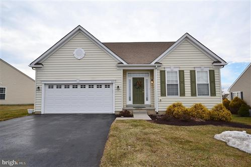Photo of 217 COG HILL DR, HONEY BROOK, PA 19344 (MLS # PACT530238)