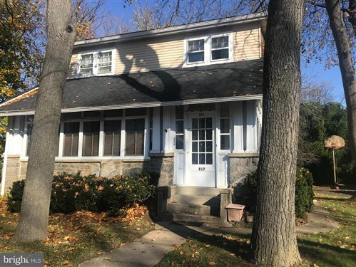 Photo of 817 WEST AVE, SPRINGFIELD, PA 19064 (MLS # PADE531238)