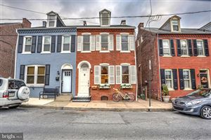 Photo of 450 POPLAR ST, LANCASTER, PA 17603 (MLS # PALA142238)