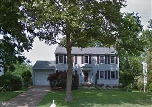 Photo of 6219 HIDDEN CANYON RD, CENTREVILLE, VA 20120 (MLS # VAFX1084238)