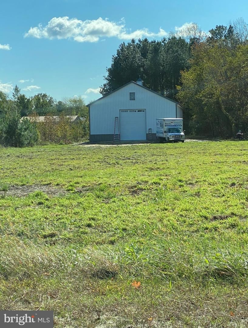 Photo of LOT 4 STOCKLEY ROAD, LEWES, DE 19958 (MLS # DESU173238)