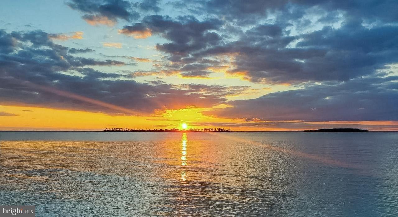 Photo for 2636 HOOPERS ISLAND RD, FISHING CREEK, MD 21634 (MLS # MDDO126238)