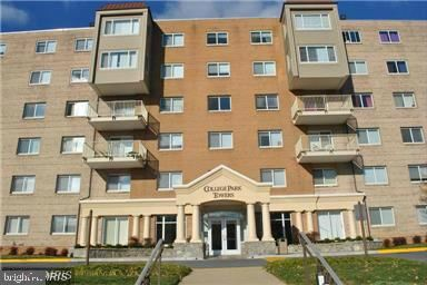 Photo for 4313 KNOX RD #214, COLLEGE PARK, MD 20740 (MLS # MDPG2012238)
