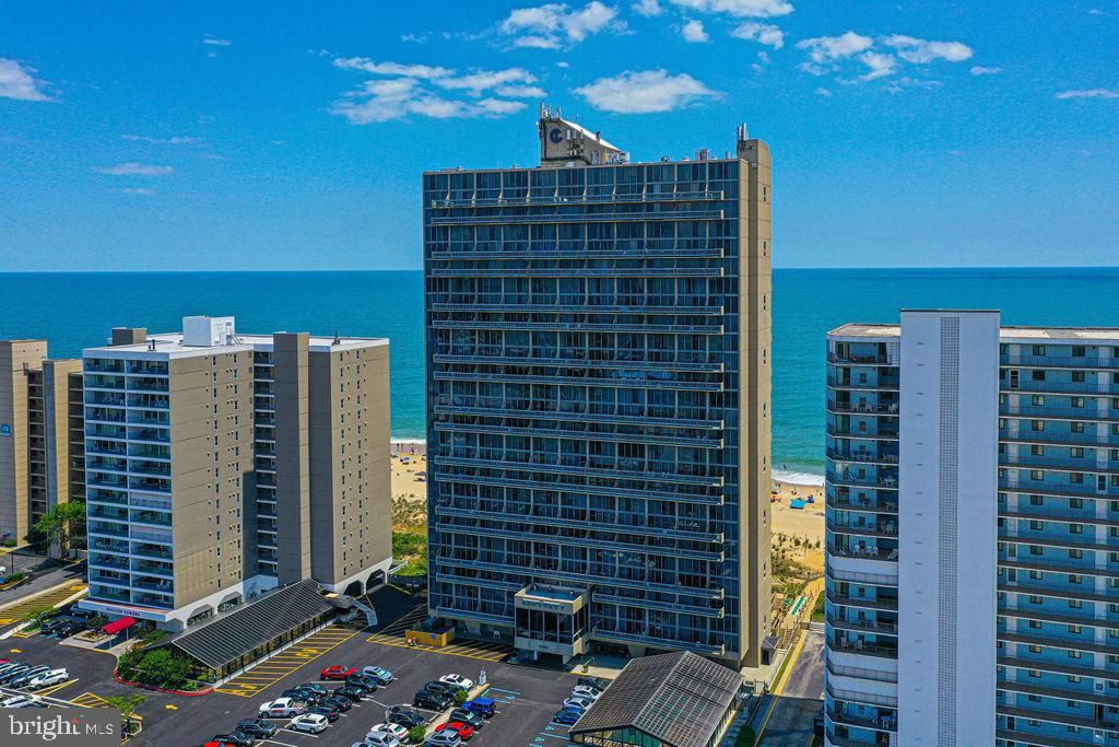 Photo of 9900 COASTAL HWY #708, OCEAN CITY, MD 21842 (MLS # MDWO123238)