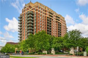 Photo of 11700 OLD GEORGETOWN RD #1607, NORTH BETHESDA, MD 20852 (MLS # MDMC657240)