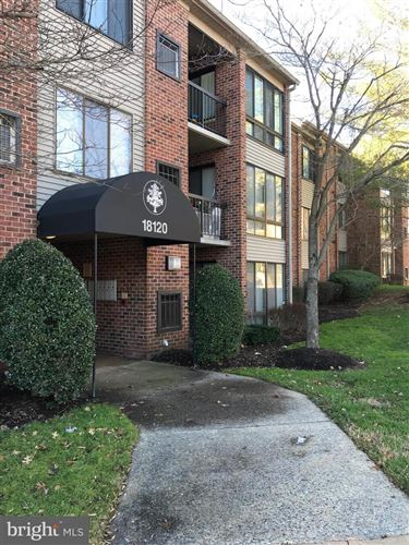 Photo of 18120 CHALET DR #11-303, GERMANTOWN, MD 20874 (MLS # MDMC692240)