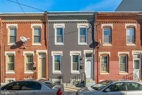 Photo of 1549 S GARNET ST, PHILADELPHIA, PA 19146 (MLS # PAPH865240)