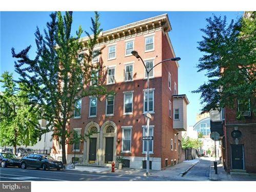 Photo of 306-08 S 13TH ST #3, PHILADELPHIA, PA 19107 (MLS # PAPH946240)