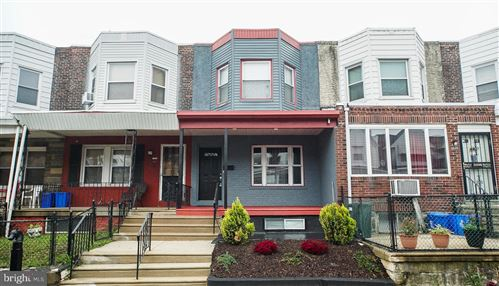 Photo of 2648 S HOBSON ST, PHILADELPHIA, PA 19142 (MLS # PAPH948240)