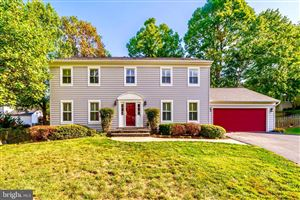 Photo of 3801 LIEUTENANT NICHOLS CT, FAIRFAX, VA 22033 (MLS # VAFX1090240)