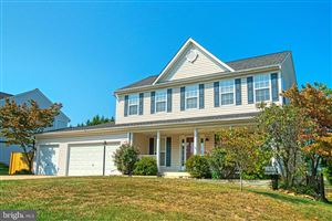 Photo of 649 WINTERGREEN DR, PURCELLVILLE, VA 20132 (MLS # VALO396240)