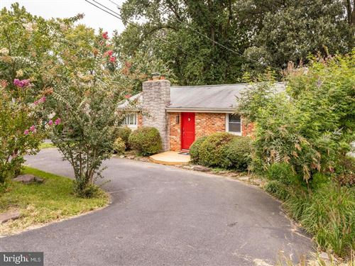 Photo of 1285 CAPE ST CLAIRE RD, ANNAPOLIS, MD 21409 (MLS # MDAA447242)