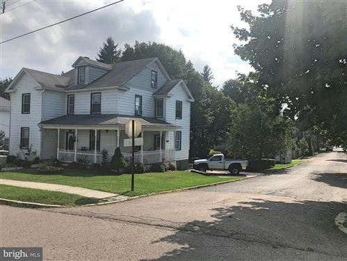 Photo of 64 ORMAND ST, FROSTBURG, MD 21532 (MLS # MDAL135242)