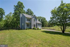 Photo of 1695 LOTTIE FOWLER RD, PRINCE FREDERICK, MD 20678 (MLS # MDCA169242)
