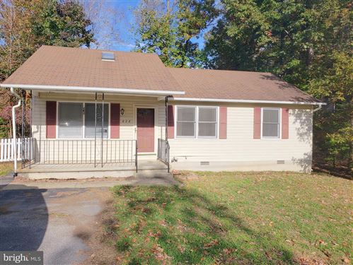 Photo of 828 GOLDEN WEST WAY, LUSBY, MD 20657 (MLS # MDCA173242)