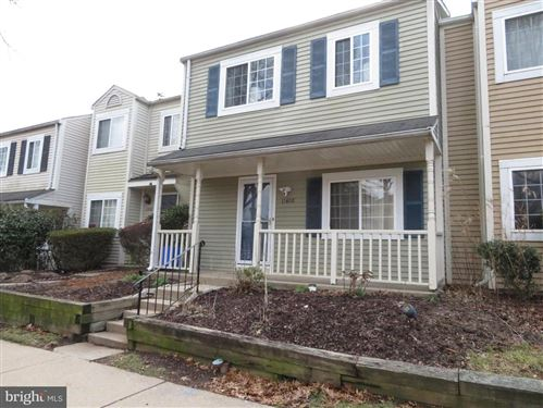 Photo of 11408 HEREFORDSHIRE WAY, GERMANTOWN, MD 20876 (MLS # MDMC690242)