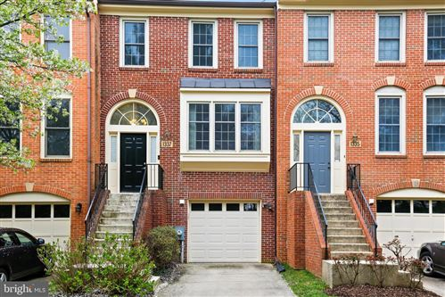 Photo of 1337 TEMPLETON PL, ROCKVILLE, MD 20852 (MLS # MDMC731242)