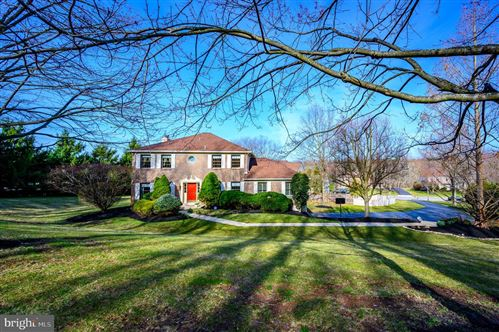 Photo of 1405 CINNAMON CIR, FORT WASHINGTON, PA 19034 (MLS # PAMC686242)