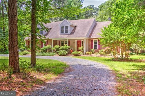 Photo of 6889 TRAVELERS REST CIR, EASTON, MD 21601 (MLS # 1001986244)