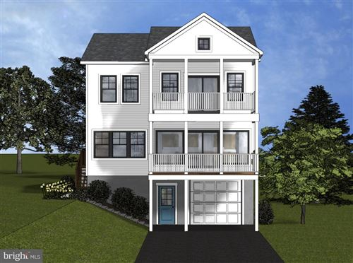 Photo of BRUCE AVE, ANNAPOLIS, MD 21403 (MLS # MDAA438244)