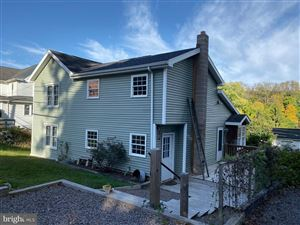 Photo of 17127 OLD NATIONAL PIKE, FROSTBURG, MD 21532 (MLS # MDAL131244)