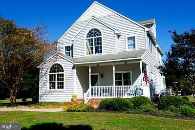 Tiny photo for 6011 SUNNY SIDE CT, EAST NEW MARKET, MD 21631 (MLS # MDDO126244)