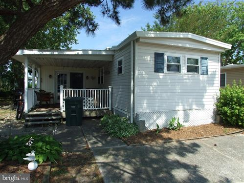 Photo of 13323 CONSTITUTIONAL AVE, OCEAN CITY, MD 21842 (MLS # MDWO109244)