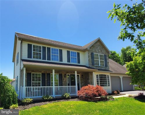 Photo of 167 FAIRWAY DR, DENVER, PA 17517 (MLS # PALA167244)