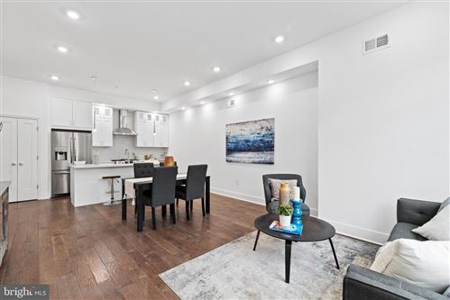 Photo of 1335 N FRANKLIN ST #UNIT 1, PHILADELPHIA, PA 19122 (MLS # PAPH990244)