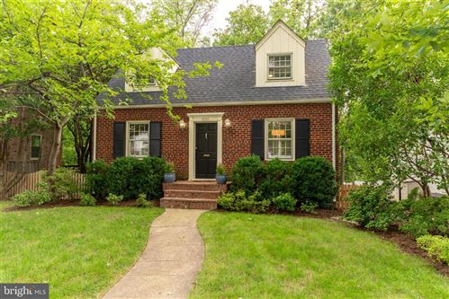 Photo of 3311 CAROLINA PL, ALEXANDRIA, VA 22305 (MLS # VAAX250244)